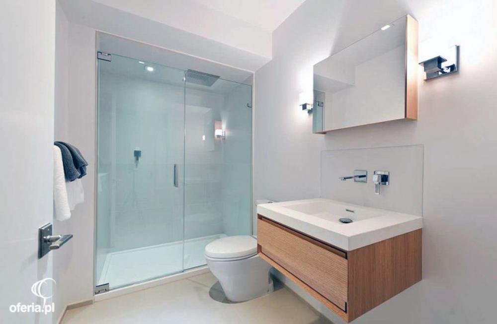 Meble łazienkowe Na Wymiar Wyposażenie łazienek Luxum