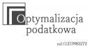 Optymalizacja podatkowa - Twój Doradca Podatkowy Kraków i okolice