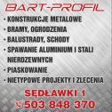 BART-PROFIL BARTOSZYCE i okolice