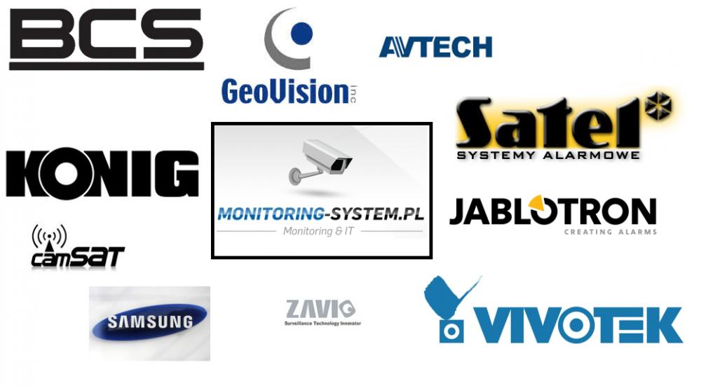 1f4b461a5c4c38 Nasza firma działa w branży Systemów zabezpieczeń. Wykonujemy instalacje  monitoringu, alarmowe w domu, we firmie. Prowadzimy również SERWIS  KOMPUTERÓW oraz ...