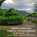 Pogrzeby Gralewski - Usługi Pogrzebowe Gralewski Warszawa i okolice