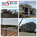 WISBUD Usługi Budowlane Adam Wiśniewski Juszkowo i okolice