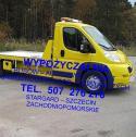 Lawety Lawet  Najem Szcze - AutoHolowanie STARGARD Zachodniopomorskie WYNAJEM  Autolawet I Lawet Szczecin Szczecin i okolice