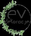 Logo ev dekoracje