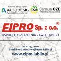 Ośrodek Szkolenia Zawodowego ELPRO Sp. z o.o. Lublin i okolice