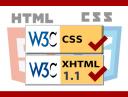 Zawsze poprawny kod HTML i CSS - najwyższe standardy WWW
