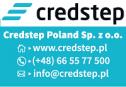 Faktor pierwszego wyboru! - Credstep Poland Sp. z o.o. Gdynia i okolice