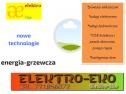 Nowe technologie - ELEKTRO-EKO KRZYSZTOF SKOTNICKI Sanok i okolice