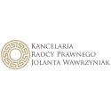 Kancelaria Radcy Prawnego Jolanta Wawrzyniak Gdańsk i okolice