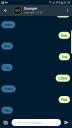 Aplikacja do komunikacji ze znajomymi