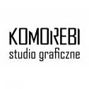 KOMOREBI studio graficzne Katowice i okolice