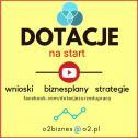 Dotacje na start - Dotacje Biznesplany Łódź i okolice