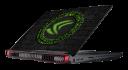 Naklejka na ekran laptopa Acer
