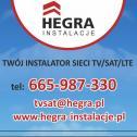 HEGRA Instalacje Bydgoszcz i okolice