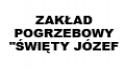 """Zakład Pogrzebowy """"Święty Józef """" Żukowo i okolice"""