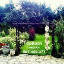 OGRODY PRO-AN 604062651 - ZYGMUNT BIRKOWSKI Otwock i okolice