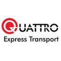 Profesjonalnie i solidnie - Quattro Express Transport Kraków i okolice