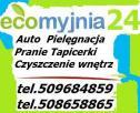 Ecomyjnia24 Gorzów Wielkopolski i okolice