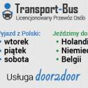 Transport-Bus Przewozy Międzynarodowe Olsztyn i okolice