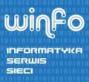 Usługi Informatyczne - WINFO Usługi Informatyczne Wejherowo i okolice