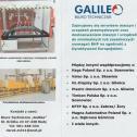 "Biuro Techniczne ""GALILEO"" Dariusz Musialik Rudy i okolice"