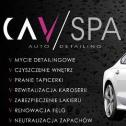 AutoDetailing - CAVSPA Autodetailing Krakow i okolice