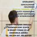 Doświadczenie 20 lat - Pawel.Gaworski.Uslugi.Budowlane Poznań i okolice