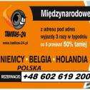 Tanibus-24 Polanow i okolice