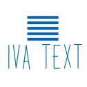 Iva Text