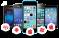 Telefony Wszyscy producenci