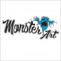 Producent Reklam Monster Art Raba Wyżna i okolice