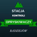 Stacja Kontroli Opryskiwaczy Radziejów Radziejów i okolice