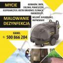 Mycie - Kamil  Szcześniak  Radzanów  i okolice