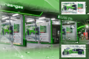Projekt wielkoformatowy (myjnia samochod