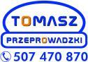"""Bezpieczne Przeprowadzki - """" Tomasz """"- Przeprowadzki Łódź Łódź i okolice"""