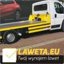 Twój wynajem lawet - Laweta.eu Zawiercie i okolice