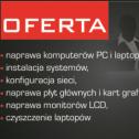 Www.kozakserwis.pl - Grzegorz Kozak Radzyń Podlaski i okolice