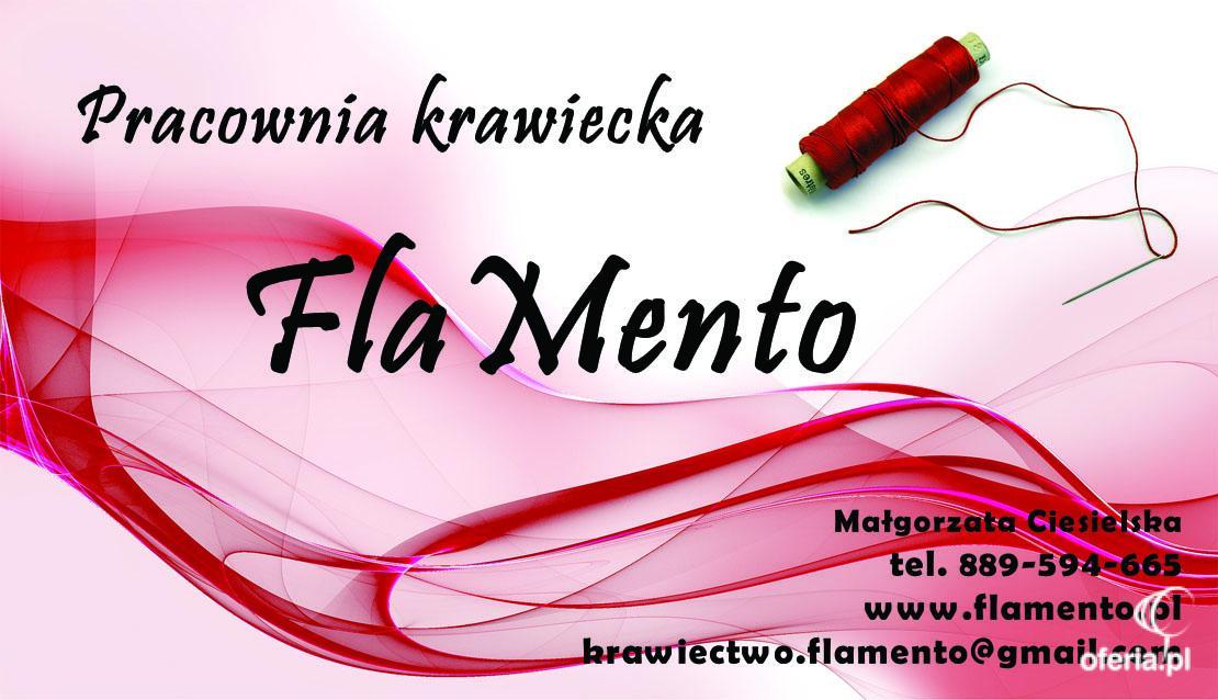 2f269a898d Pracownia Flamento - Małgorzata Ciesielska Dzierżoniów i okolice • Oferia.pl