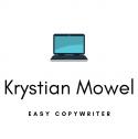Krystian Mowel | Easycopywriter.pl Warszawa i okolice