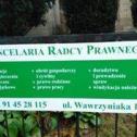 Obsługa prawna - SDRB sp. z o.o Szczecin i okolice
