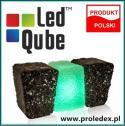 Lampy LED do bruku - PROLEDEX - świecąca kostka brukowa LED Stanisławów i okolice
