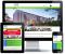 Responsywna strona internetowa dla firmy deweloperskiej JAKŚBUD