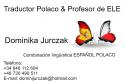 Gwarantowana jakość - Dominika Jurczak Kraków i okolice
