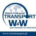 W&W Transport Walerij Fiałkowski Nowy Świętów i okolice