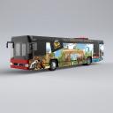 Zoo autobus