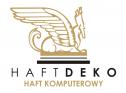 Haft komputerowy - HAFTDEKO-HAFT KOMPUTEROWY