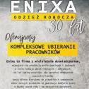 Enixa Strzałkowo i okolice