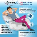 Veramix Polska Sp. z o.o. Deszczno i okolice