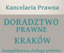Doradztwo prawne Kraków
