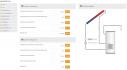Strona z integracją z HEWALEX
